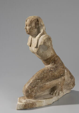 © 2005 Musée du Louvre / Christian Décamps