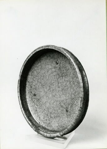 vue d'ensemble ; vue intérieure © Musée du Louvre / Maurice et Pierre Chuzeville