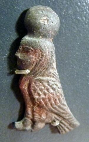 amulette ; applique