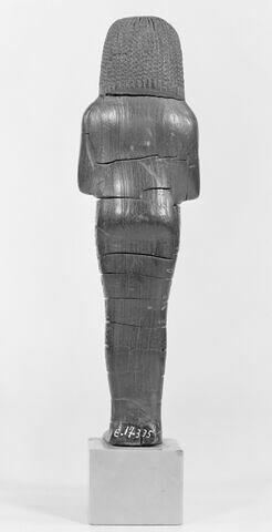 © 2001 Musée du Louvre / Georges Poncet