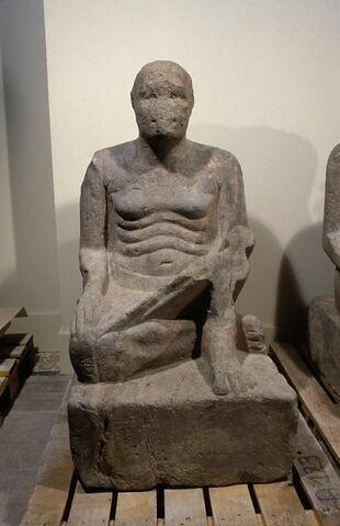 © 1997 Musée du Louvre / Antiquités égyptiennes