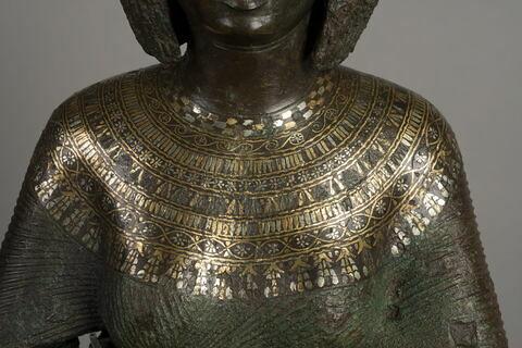 détail © 2016 Musée du Louvre / Christian Décamps