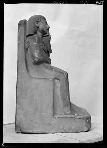 © 1972 Musée du Louvre / Maurice et Pierre Chuzeville