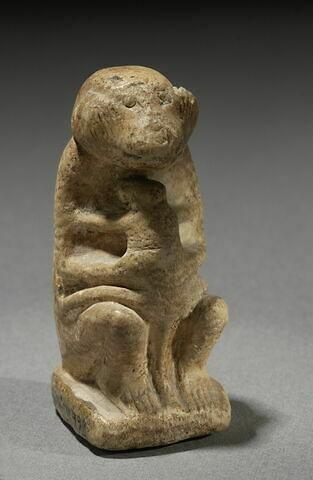 figurine ; sceau