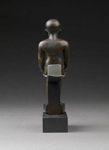 dos, verso, revers, arrière © 2013 Musée du Louvre / Christian Décamps