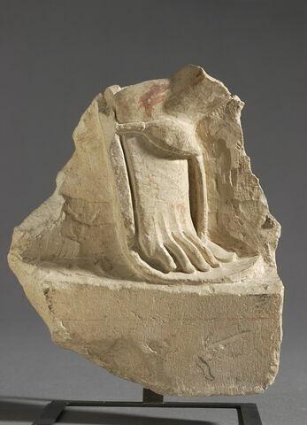 statue  ; modèle de sculpteur
