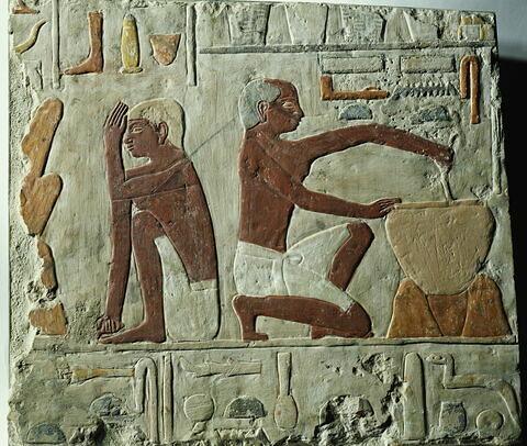 relief mural