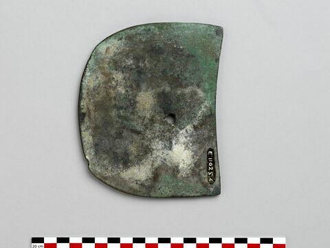 dos, verso, revers, arrière © 2019 Musée du Louvre / Georges Poncet