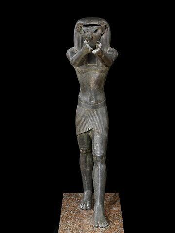 © 2008 Musée du Louvre / Georges Poncet