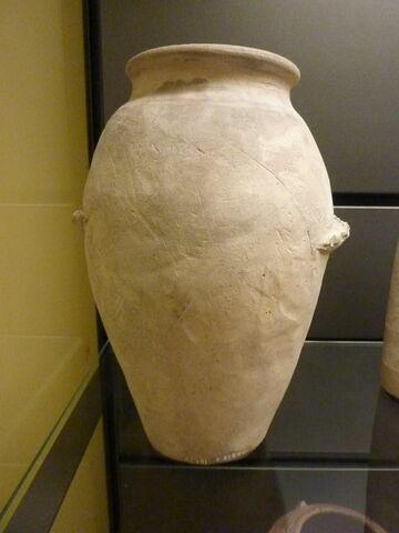 vue de l'objet en situation © 2015 Musée du Louvre / Antiquités égyptiennes