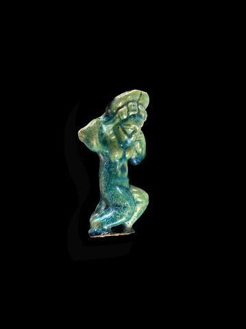 vue d'ensemble ; trois quarts droit © 2013 Musée du Louvre / Georges Poncet