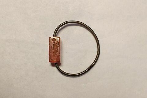 bague en anneau mince