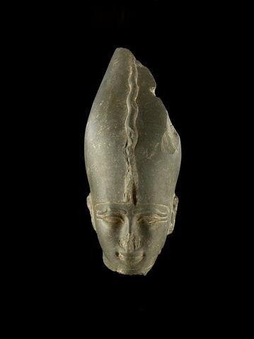 face, recto, avers, avant © 2013 Musée du Louvre / Georges Poncet
