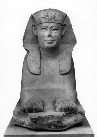 face, recto, avers, avant © 1995 Musée du Louvre / Christian Larrieu