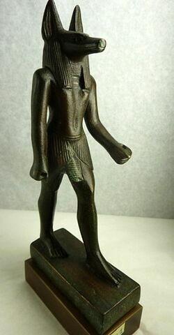 © 2012 Musée du Louvre / Antiquités égyptiennes