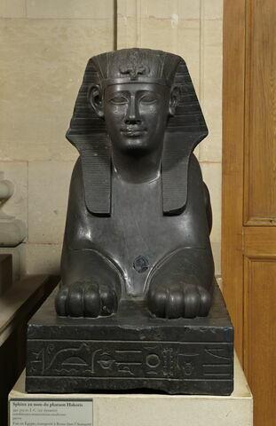 face, recto, avers, avant © 2014 Musée du Louvre / Christian Décamps