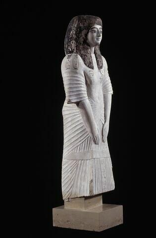 © 2004 Musée du Louvre / Georges Poncet