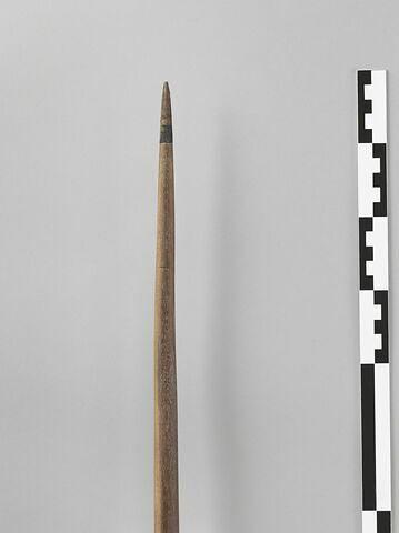 détail ; vue de dessus © 2013 Musée du Louvre / Raphaël Chipault