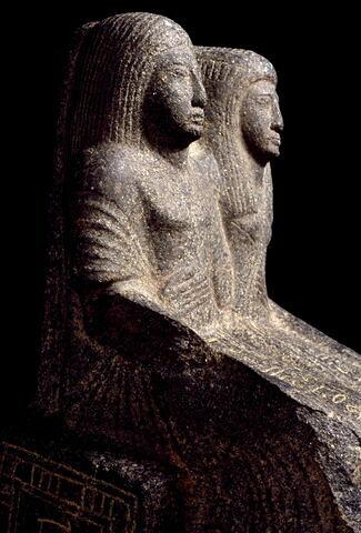 © 2001 Musée du Louvre / Christian Décamps