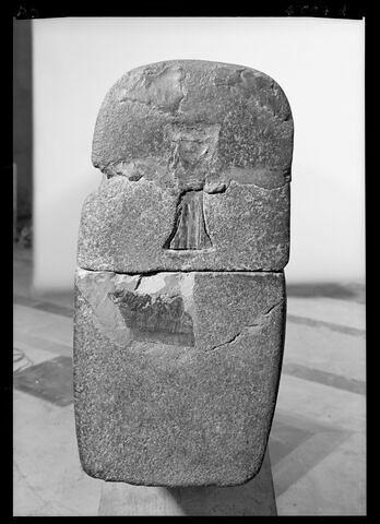 détail © Musée du Louvre / Maurice et Pierre Chuzeville