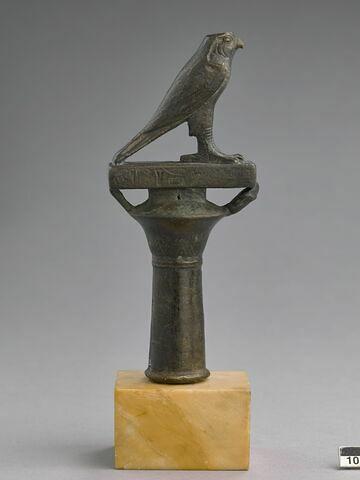 profil droit © 2016 Musée du Louvre / Chipault - Soligny
