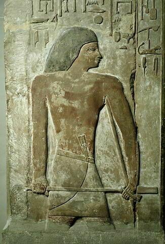 © 1987 Musée du Louvre / Maurice et Pierre Chuzeville