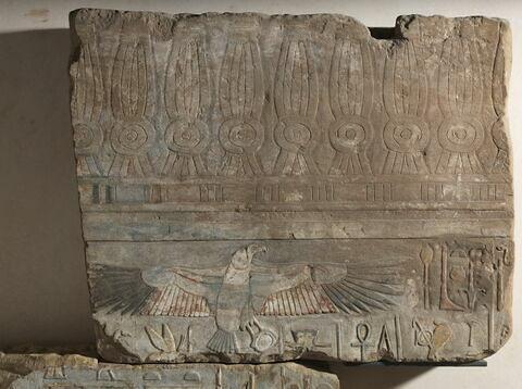 partie supérieure © 2013 Musée du Louvre / Christian Décamps