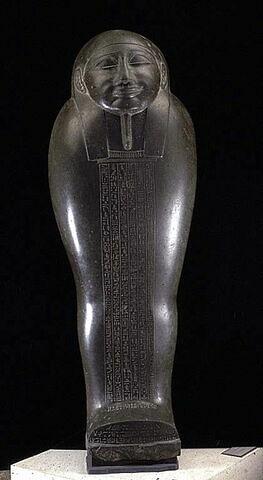 sarcophage momiforme