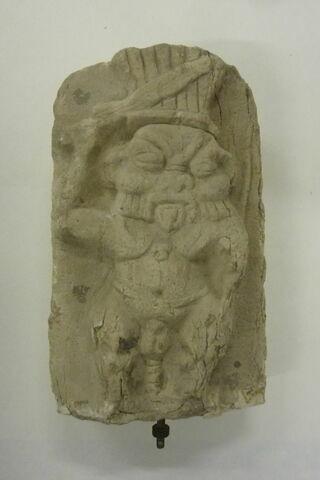 stèle cintrée ; stèle