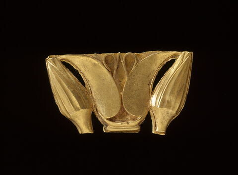 bijou ; élément de collier