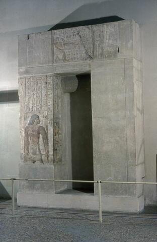 © 1990 Musée du Louvre / Christian Larrieu