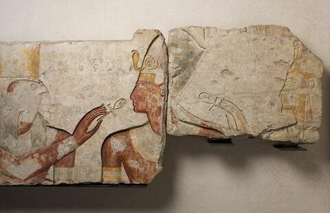 face, recto, avers, avant © 2016 Musée du Louvre / Christian Décamps