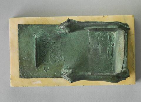 dessus © 2019 Musée du Louvre / Raphaël Chipault