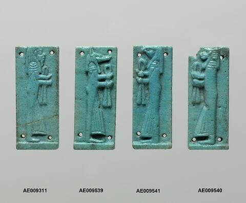 vue d'ensemble © 2012 Musée du Louvre / Christian Décamps