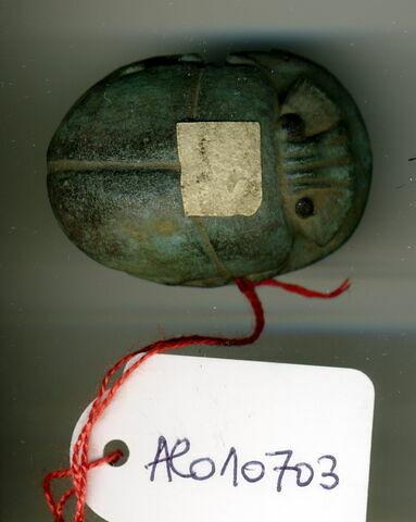 scarabée de cœur