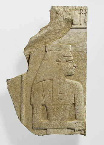 face, recto, avers, avant © 2015 Musée du Louvre / Christian Décamps