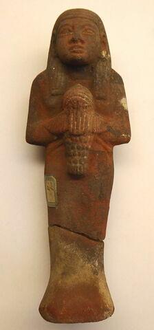 vue d'ensemble ; face, recto, avers, avant © 2019 Musée du Louvre / Antiquités égyptiennes