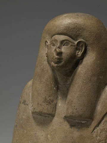 © 2009 Musée du Louvre / Christian Décamps