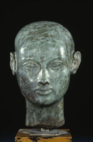 © 2002 Musée du Louvre / Georges Poncet