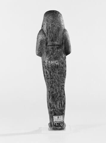 © 1999 Musée du Louvre / Georges Poncet