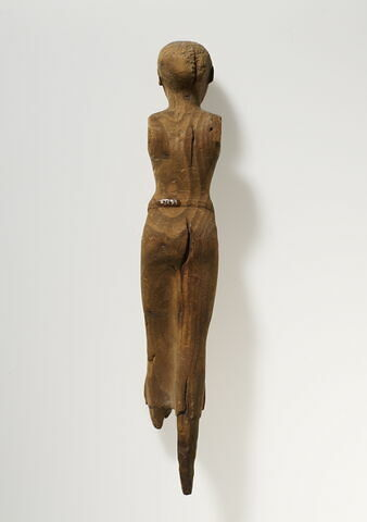 © 2008 Musée du Louvre / Christian Décamps
