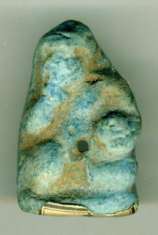 figurine d'Harpocrate