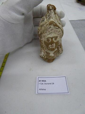vue d'ensemble ; face, recto, avers, avant © 2016 Musée du Louvre / Antiquités égyptiennes