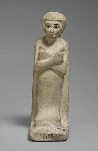 statue ; serviteur funéraire