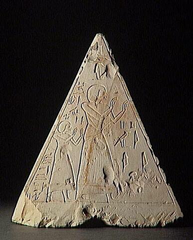 pyramidion pointu