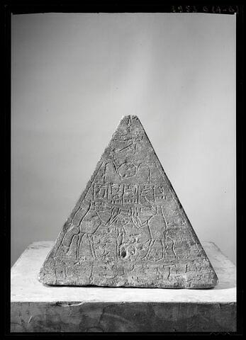 pyramidion tronqué