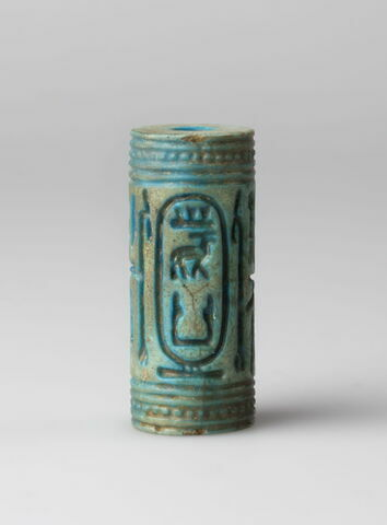 scaraboïde ; amulette ; sceau cylindre