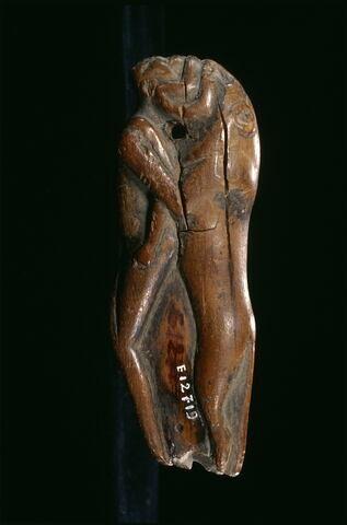 figurine ; instrument de culte