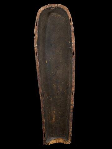 vue d'ensemble ; intérieur © 2011 Musée du Louvre / Georges Poncet