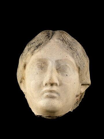 masque de momie